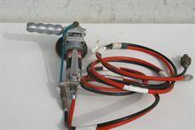 Levigatrice e Lucidatrice Alpha Professional Tools usato