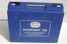 Igrometro al carburo Hydromat CM-B BASE Gann