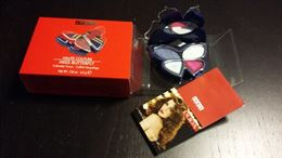COFANETTO TRUCCO PUPA MISS BUTTERFLY