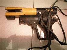 Pressatrice rems a corrente per idraulico