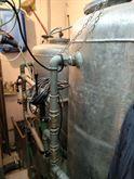 Depuratore per acque reflue con filtri a carbone e quarzo