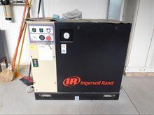 Compressore 8,2 KW Ingersoll Rand