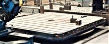 Tavola girevole 3.600x3.600 mm
