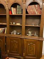 Libreria restaurata chiedere di Antonello