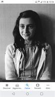 Attrici per film dedicato ad Anne Frank: Io e Anne