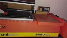 Macchina confezionatrice Smipack S560 NA