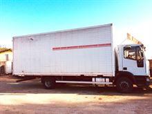 Iveco Eurocargo 120e23 furgonato