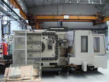 Centro di Lavoro Hitachi Seiki HG 500 II