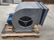 Ventilatore centrifugo Usato Tecnifan TDA 18/18L