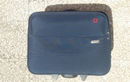 Trolley business American Tourister