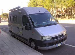 Camper Puro Trigano Eurocamp 2