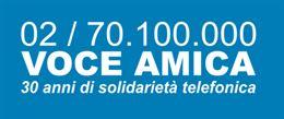 Corso per diventare volontario di Voce Amica Milano